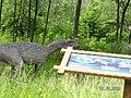 Jurapark Baltow, Poland (www.juraparkbaltow.pl) - (Bałtów, Polska) - panoramio (32).jpg