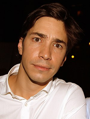 Justin Long - Long at the 2011 Toronto International Film Festival