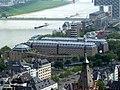 Kölner Dom – Aufstieg zum Turm – Hotel Maritim - panoramio.jpg