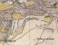Köpernitzsee Urmesstischblatt 2943-1825.png