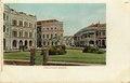 "KITLV - 1404964 - Ribeiro & Co., stationers, printers & stampdealers - Singapore - ""Finlayson Green"", Singapore - 1895-1908.tif"