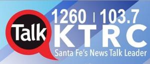 KTRC - Image: KTRC logo