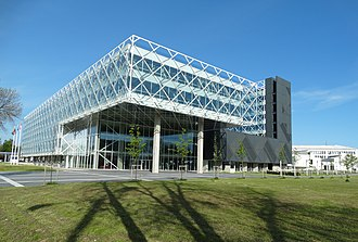 Kaunas University of Technology - Kaunas University of Technology Science and Technology Center