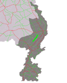 Kaart Provinciale weg 562.png