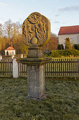 Reliéf svaté Trojice