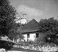 Kadunčeva hiša, Žužemberk 1957.jpg