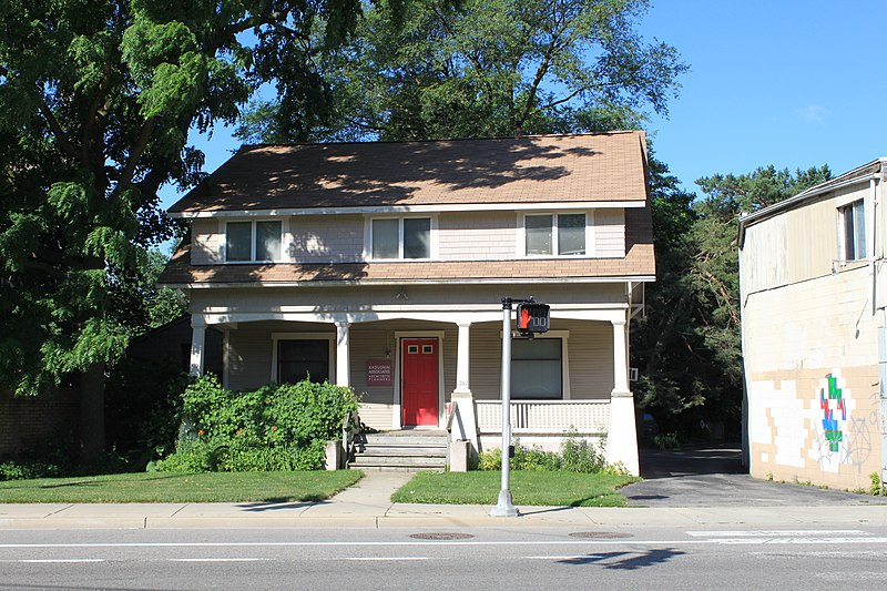 File:Kadushin Associates Architects Planners, Inc., 1202 Packard Street, Ann Arbor, Michigan - panoramio.jpg