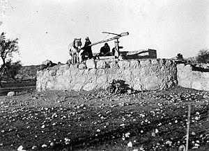 Kafra - Image: Kafra 1920