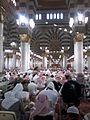 Kajian Tahunan Syaikh al-Ushaimi di Masjid Nabawi.jpg