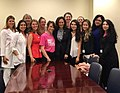 Kamala Harris meeting with advocates from Planned Parenthood Action Fund C53hx uU8AIwn t (cropped).jpg