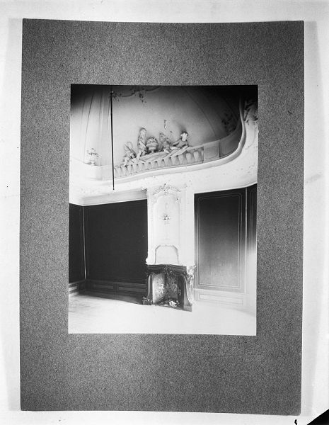 File kamer reproductie van foto 39 s rotterdam 20192434 wikimedia commons - Foto van ouderlijke kamer ...
