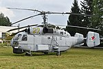 Kamov Ka-27PL '27 yellow' (37321918440).jpg