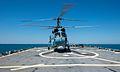 Kamov Ka-27 helicopter, Ukrainian Navy-2.jpg