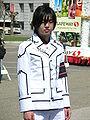 Kaname Kuran cosplayer at 2010 NCCBF 2010-04-18 2.JPG