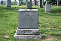Kane grave section 15 - Mt Olivet - Washington DC - 2014.jpg