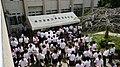 Kanoya High School 2007 Sanseisai 01.jpg
