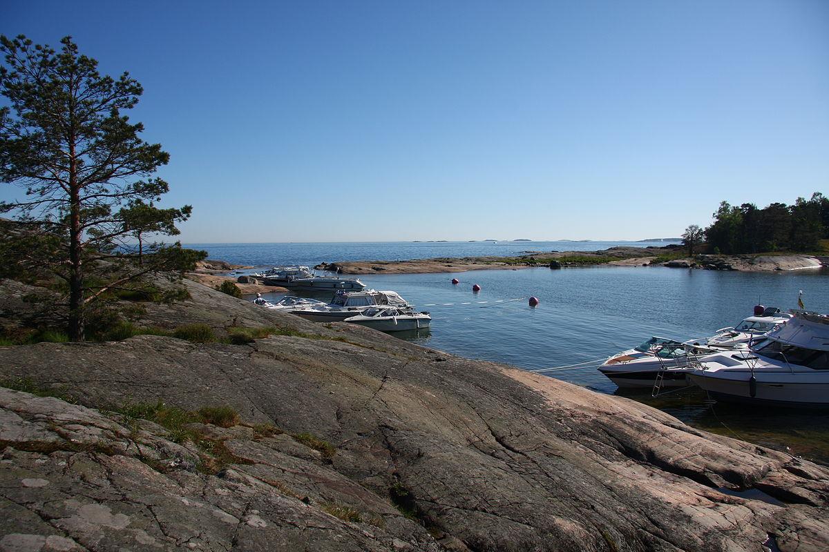 Espoo Saaristo
