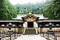 Karamon gate, Taiyuin-byo temple (3809527331).jpg