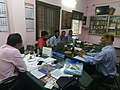 Karavali wikimedian meet up July 7.jpg