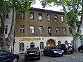 Karlínské náměstí, Kollárova 12.jpg