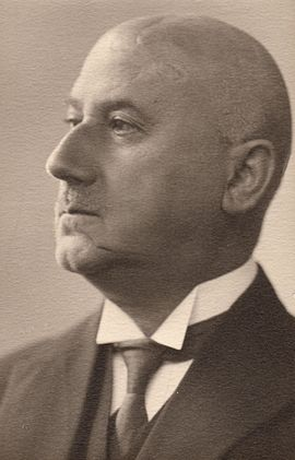 Karl Bürker