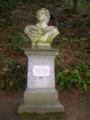 Karlovy Vary - J. W. von Goethe.JPG