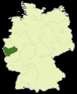 Mittelrheinliga association football league