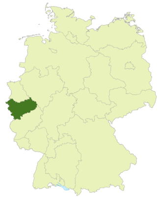 Mittelrheinliga - Mittelrheinliga