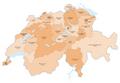 Karte Kantone der Schweiz farbig 1996.png