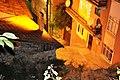 Kastamonu da ara sokak (Cebrail mahallesi Bay Sk.) Ağustos 2011 - panoramio.jpg
