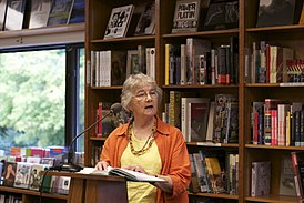 Katherine Paterson-- Flint Heart (Children's and Teens' Department) (6191952393).jpg
