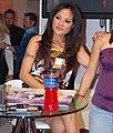 Kaylani Lei at AVN Adult Entertainment Expo 2008 (2).jpg