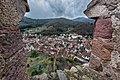 Kaysersberg From Schlossberg (243003701).jpeg