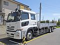 Keisei-driving-school 120 Quon training-truck.jpg
