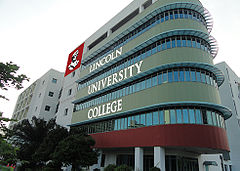Lincoln University College Malaysia Fees Courses Intakes