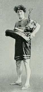 Ken McArthur South African long-distance runner