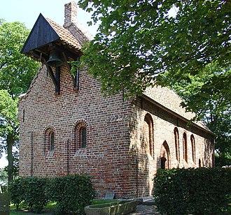 Jannum - Jannum church