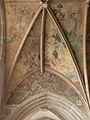 Kernascléden (56) Chapelle Notre-Dame Voûtes du chœur 18.JPG