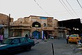 Khan Kirkuk caravanserai in the Kirkuk bazaar, the disputed territories of the Kurdistan Region and Iraq.jpg