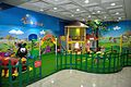 Kid's Zone - Children's Gallery - Birla Industrial & Technological Museum - Kolkata 2013-04-19 7931.JPG