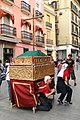Kids Prepare for Religious Procession - Seville - Spain.jpg