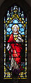 Kildare White Abbey North Transept Window Sacred Heart of Jesus 2013 09 04.jpg
