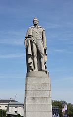Statue of William IV