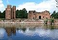 Kirby Muxloe Castle - geograph.org.uk - 490391.jpg