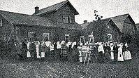 Kirjasalo inhabitants (1920).jpg