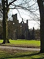 Kirkstall Abbey grounds - geograph.org.uk - 140559.jpg