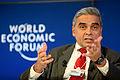 Kishore Mahbubani - World Economic Forum Annual Meeting 2012.jpg