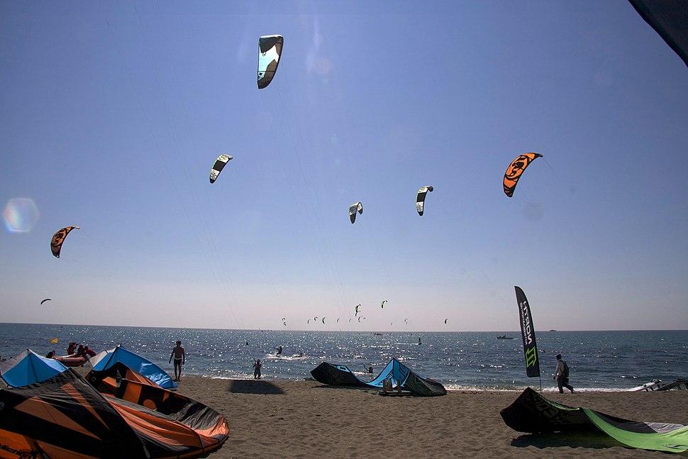 Kitesurf-LNI Ostia race-2011-IMG0010