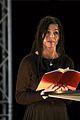 Kjersti Bronken Senderud @ Oslo bokfestival 2011.jpg