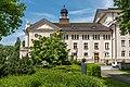 Klagenfurt Innere Stadt Theaterplatz 4 Stadttheater 18052020 8978.jpg